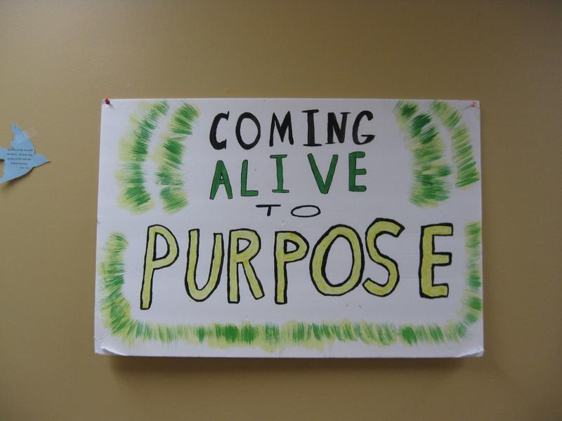 Purpose of Josiah's House, Inc.